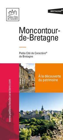 Moncontour Petite Cité de Caractère
