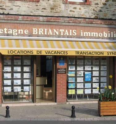 Agence Briantais immobilier