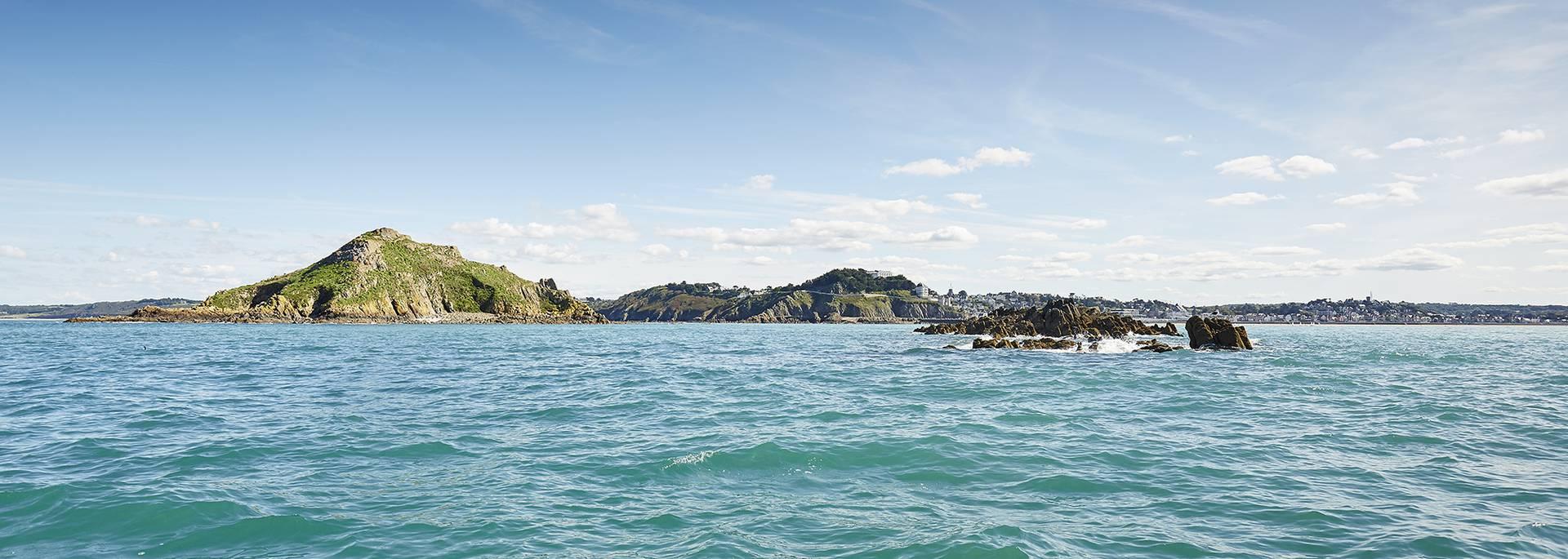 L'îlot du Verdelet