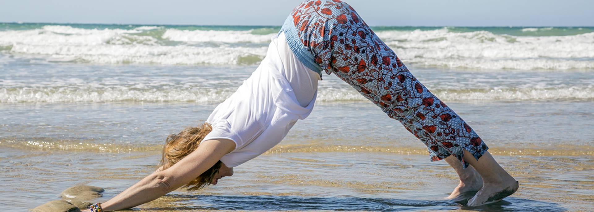 Yoga - Au Fil du yoga - Pléneuf-Val-André