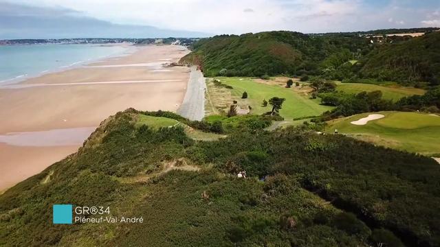 Cap d'Erquy - Val-André : des vacances en Bretagne aux plaisirs simples