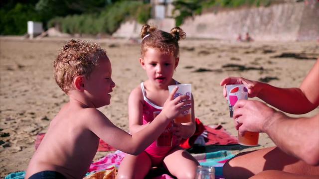 Cap d'Erquy - Val-André : des vacances familiales en Bretagne