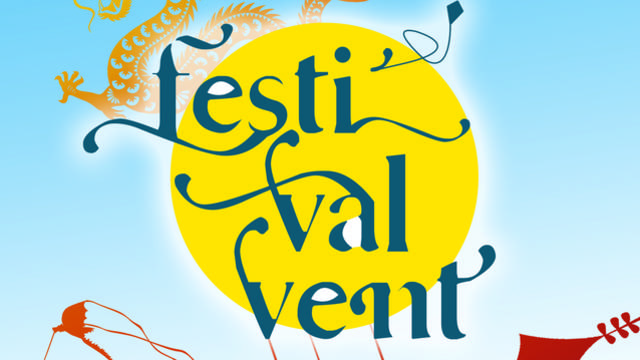 Affiche Festi'Val Vent