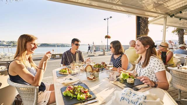 Restaurant Erquy