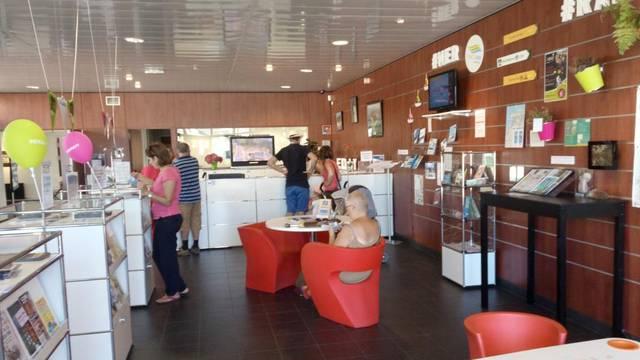 Bureau d'informations touristiques d'Erquy