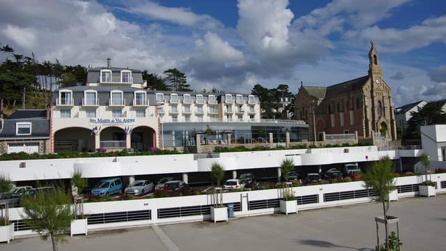 Place des Régates