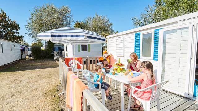 Campings à Erquy