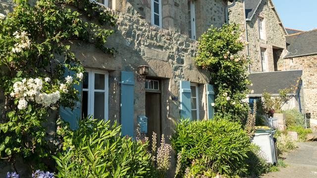 Location maison à Pléneuf-Val-André