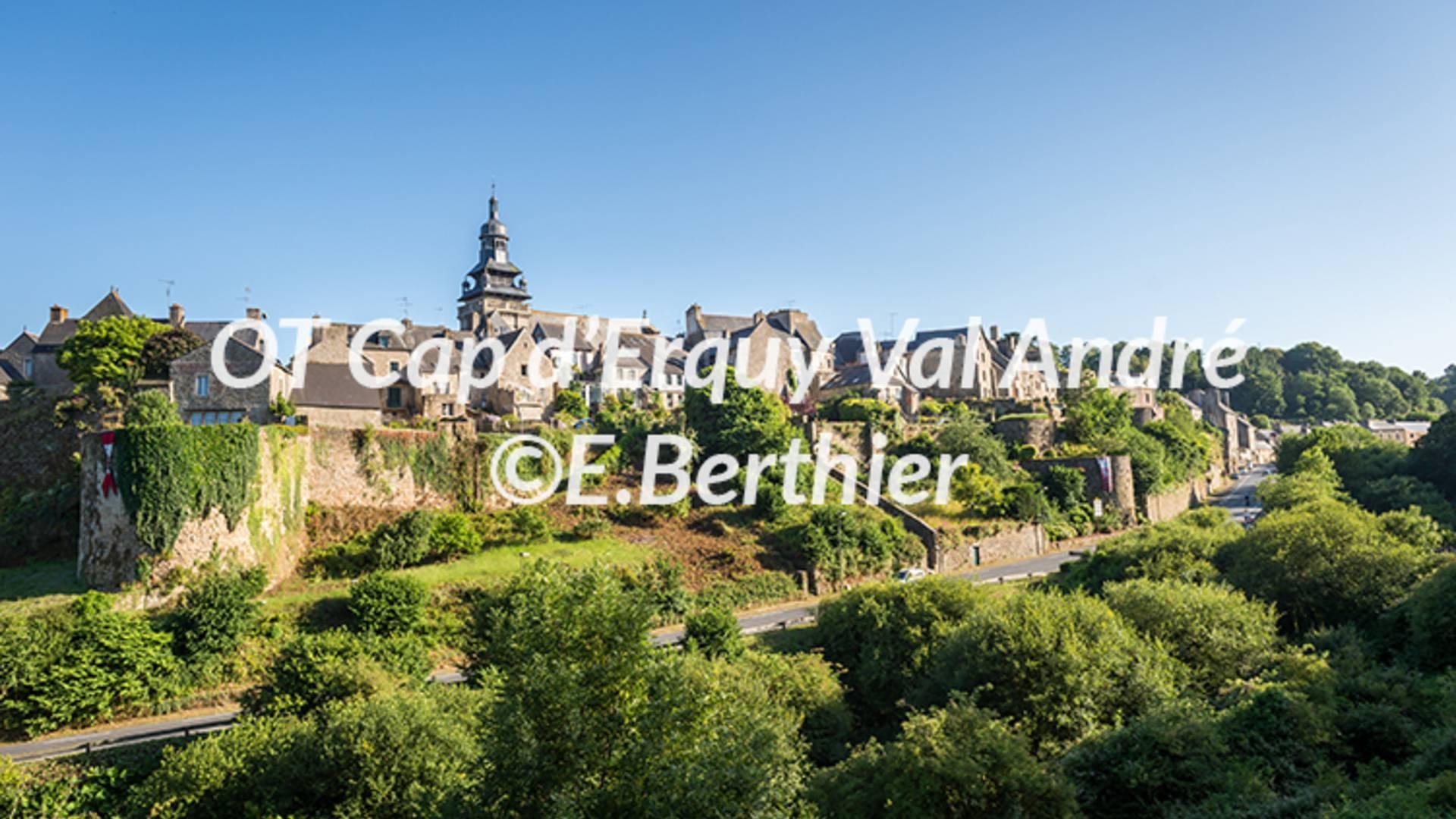 Cité de Moncontour