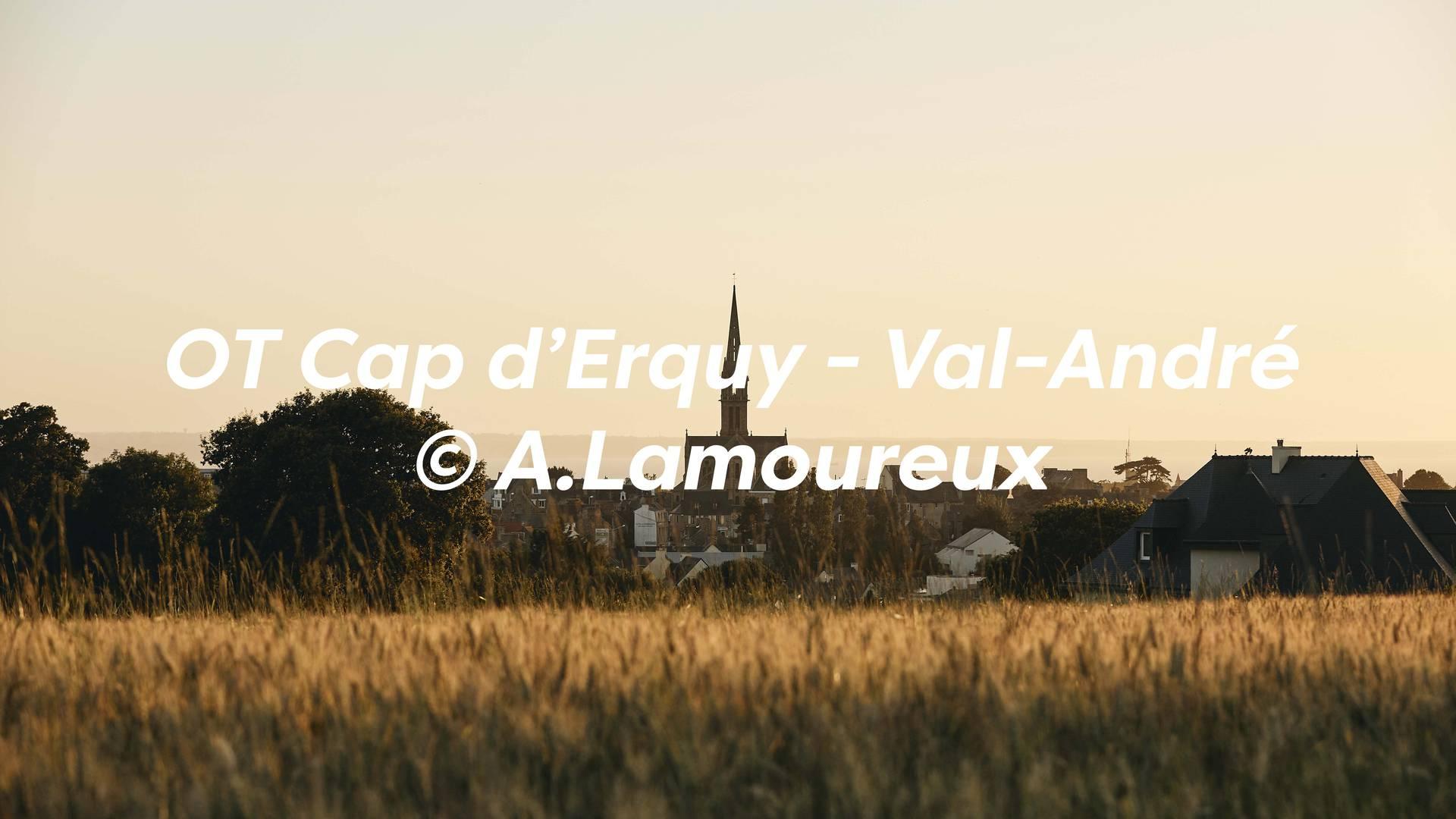 Pléneuf-Val-André