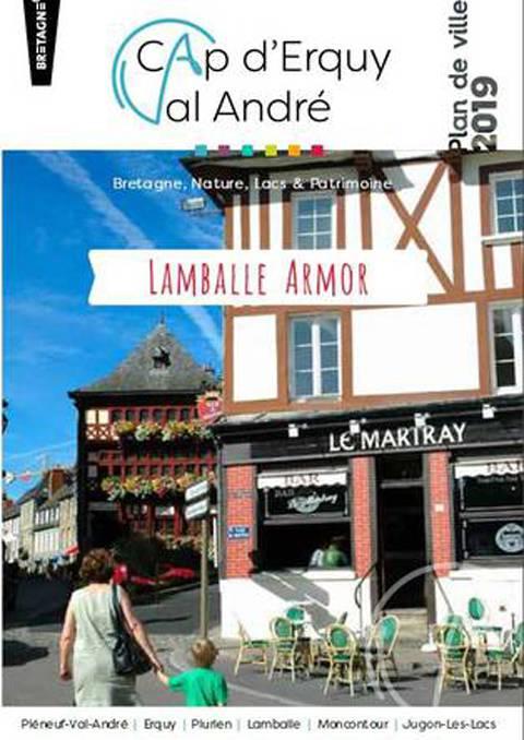 Lamballe-Armor Map 2019