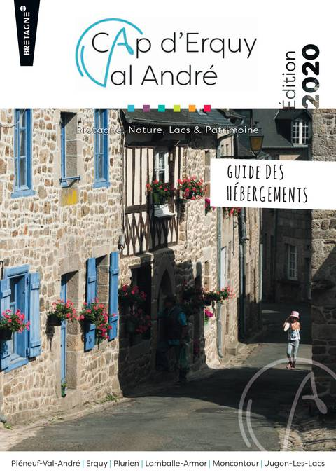 Accommodation Brochure 2020