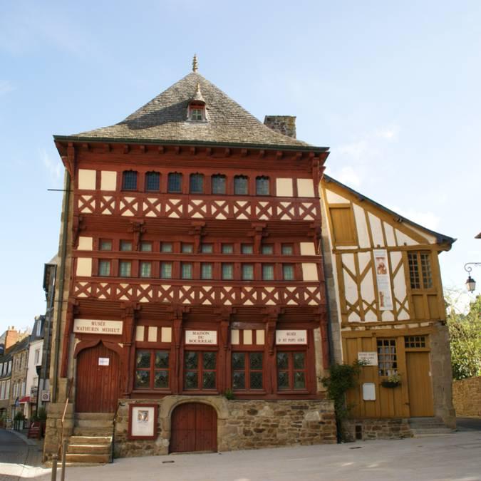 Maison du bourreau Lamballe