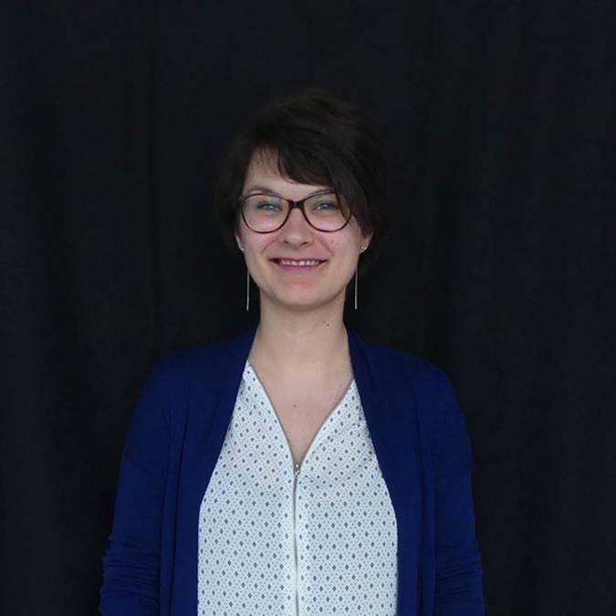 Amandine Remaud - Réferente Web-marketing Conseillère en séjour -  amandine@capderquy-valandre.com