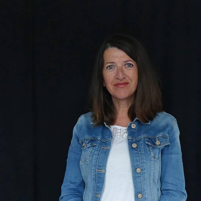 Anne-Marie Tadier - Conseillère en séjour - annemarie@capderquy-valandre.com