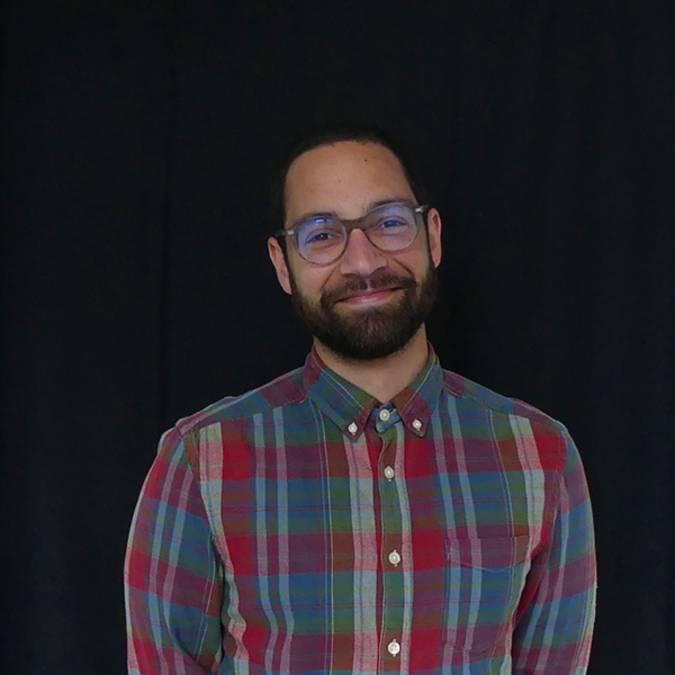 Axel Voka - Référent relations presse et animation numérique - Conseiller en séjour - axel@capderquy-valandre.com