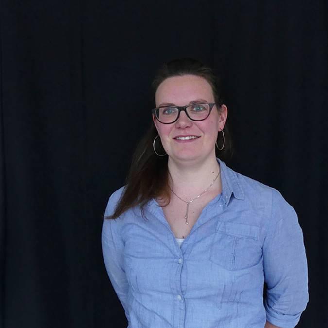 Laura Jarnet - Référente service Ingénierie / Promotion - Conseillère en séjour - laura@capderquy-valandre.com